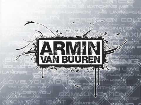 Human  Armin Van Buuren remix