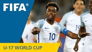 Video Match 11: Chile v England – FIFA U-17 World Cup India 2017 download MP3, 3GP, MP4, WEBM, AVI, FLV Oktober 2017