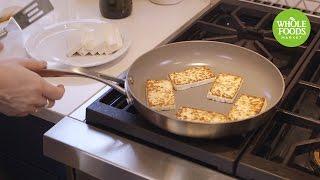 GreenPan Diamond Clad Cookware l Whole Foods Market + Sur La Table