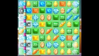Candy Crush Soda Saga Level 1297 ★★★ |  All Combo |  Move Indefinitely