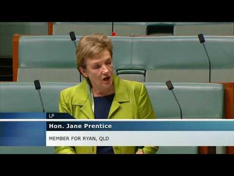 Great Barrier Reef Marine Park Amendment Bill