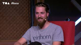 Do Startups Need VCs? - Florian Schweitzer & Philip Siefer #TOA17