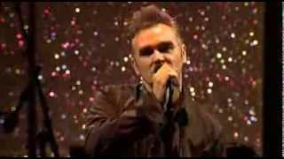 Morrissey - Irish Blood, English Heart (Move Festival, Manchester 2004)