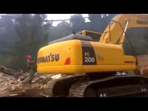 Viral!!! Kabarnya ada kerusuhan di Puncak Bogor, Padahal