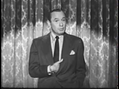 Jack Benny Show Full Version Vincent Price & Lucky Strike Commercials