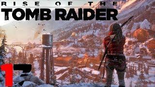 Rise of the Tomb Raider [17] : Spider-Lara