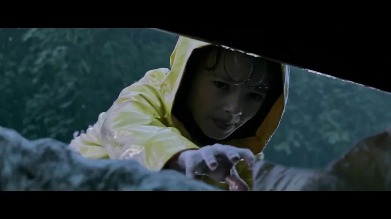 Download IT 217 Horror Georgie And Pennywise  Boat Scene.MUST WATCH