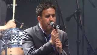 The Specials - Gangsters at the isle of Wight Festival 2014