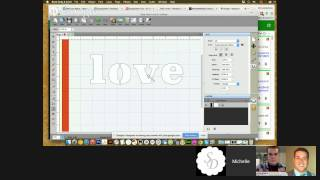 Sure Cuts A Lot 4: Stencil Tool - Video Highlight from ScrappyDew Live