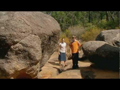Parallax - One Big Happy Family - Episode 1