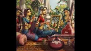 Radha Sametha Krishna - P. Unnikrishnan