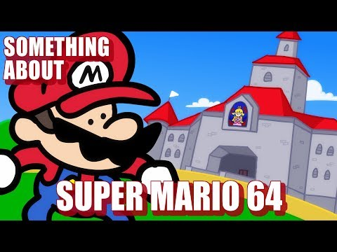 Super Mario 64 | Know Your Meme