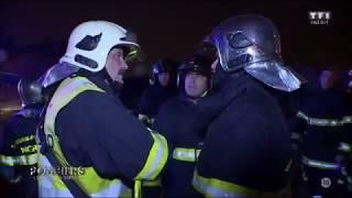 Pompiers : leur vie en direct - Les soldats du quotidien - S2E11