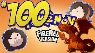 Pokemon FireRed: Freestylin