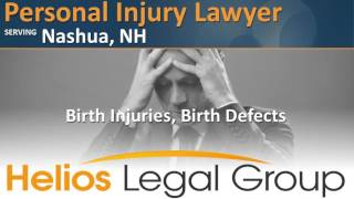 Nashua Personal Injury Lawyer, New Hampshire   Helios Legal Group