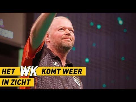 'Deze zware week kan ook POSITIEF uitdraaien voor RVB' | RTL Darts Bullseye