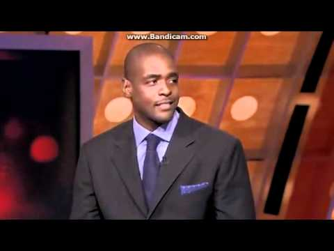Charles Barkley and TNT crew discuss most improved player of 2011