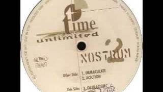 Nostrum - Ostracism - Time Unlimited - 1994