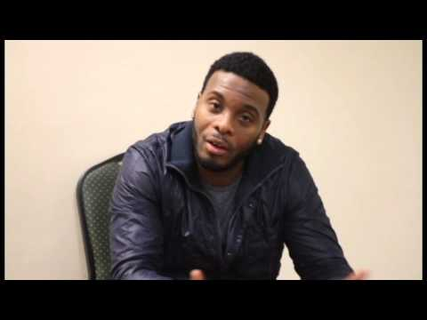 Interview with Kel Mitchell