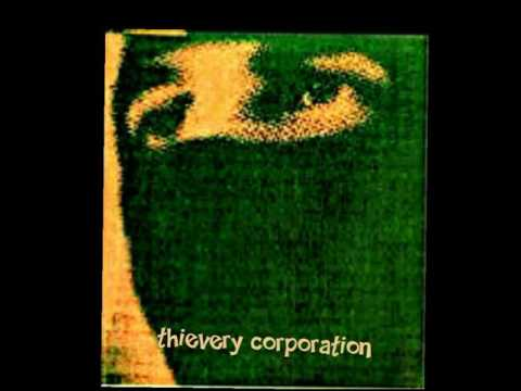 Thievery Corporation The Numbers Game