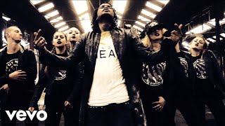Tommy Lee Sparta - Numb - Official Music Video