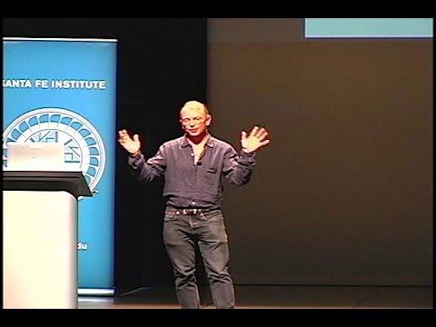 2016 Stanislaw Ulam Memorial Lecture Series Part 2 - Seth Lloyd