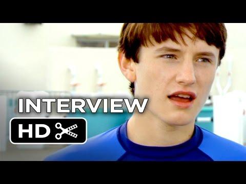 Dolphin Tale 2   Nathan Gamble 2014  Bethany Hamilton Dolphin Drama HD