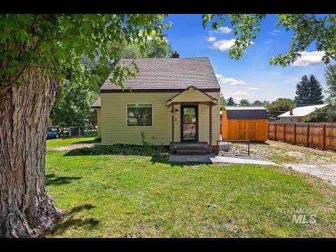 412 N Alta Street, Shoshone, ID 83352