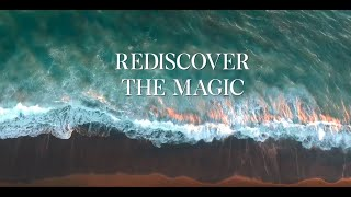 Rediscover The Magic