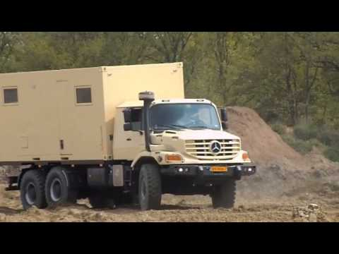 Blissmobil Expedition Vehicles The Freedom Of Independence Youtube