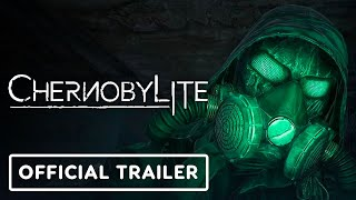 Chernobylite - Official PC Launch Trailer