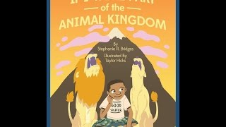 If I Were Part of the Animal Kingdom Audio Book