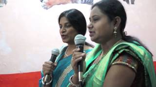 Testimony Tuesday (December 2013) - Telegu with Hindi Translation (Episode 16)