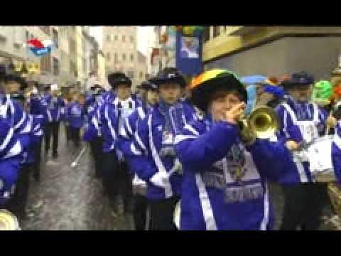HFK Herten beim Schul und Veedelszöch 2009