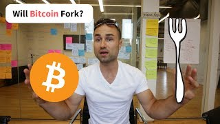 Is Bitcoin Going To Fork? Protect Your Bitcoin!