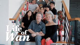 Life of Wan: Christmas with the Sorianos