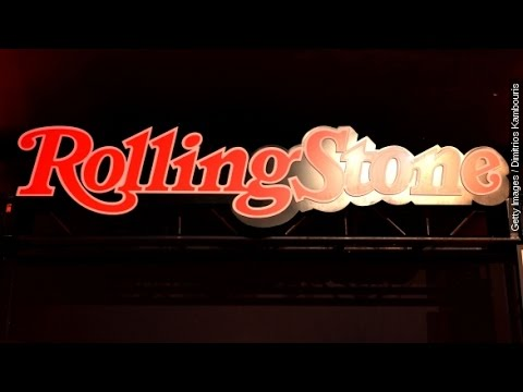 Rolling Stone Faces Harsh Backlash Following CJR Report