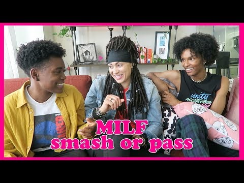 MILF SMASH OR PASS (ft. Amberscloset)