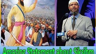 Video IRF-Peace TV - Dr Zakir Naik Urdu Speech { The Realty of Sikhism } Islamic Bayan in Hindi - HD download MP3, 3GP, MP4, WEBM, AVI, FLV Januari 2018