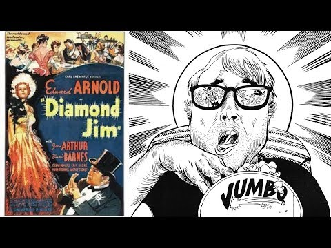 Diamond Jim (1935) Movie Review || The Legend of Diamond Jim Brady