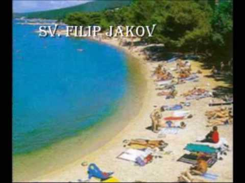 Najljepše plaže Jadrana