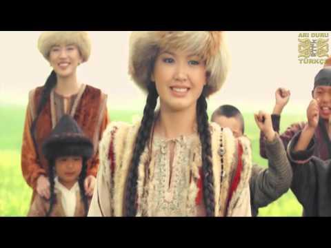 Benim Kazağım (Kazakça Şarkı - altyazılı)