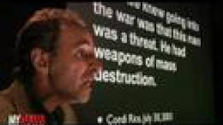 935 LIES THAT LED US TO WAR - Harry Shearer: Politics