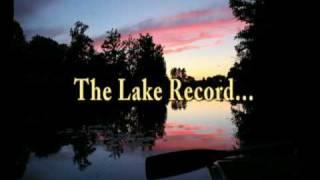 Cavagnac Lake Record - 68lb Mirror