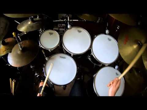 311 - No Control Drum Cover