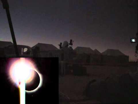 2006 Total Solar Eclipse