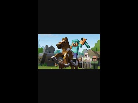 Serie principale minecraft:la mia prima farm di mucchette