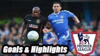 Huddersfield vs Chelsea - Goals & Highlights - Premier League 18-19