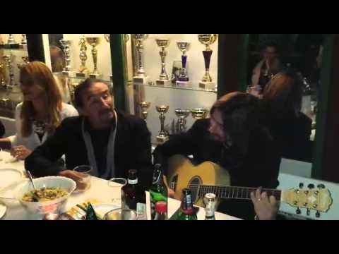 Zeljko Bebek i Emir Hot - Sve je to od loseg vina