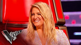 Meghan Trainor's Funniest Moments! | The Voice UK 2020